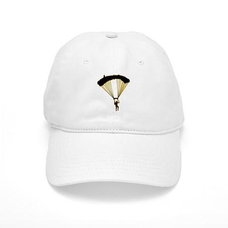 Parachuting Cap