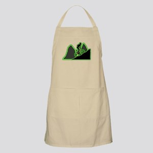 Mountain Biking Apron