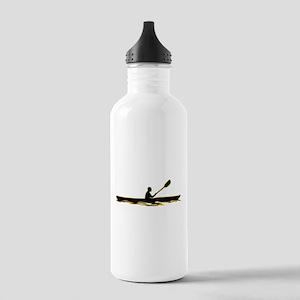 Kayaking Stainless Water Bottle 1.0L