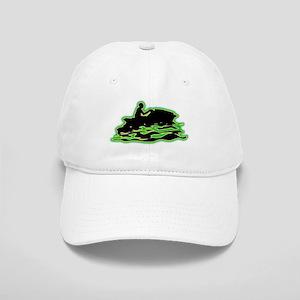 Jet-Skiing Cap