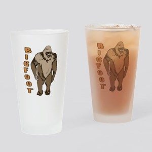 Bigfoot 1 Drinking Glass