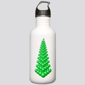 festival tree 04 Stainless Water Bottle 1.0L