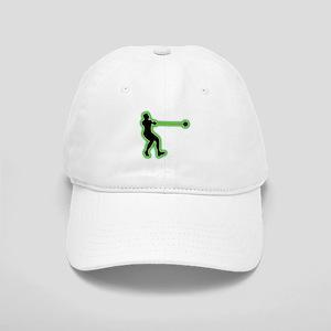 Hammer Throwing Cap
