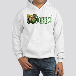 Kerry Dragon (Gaelic) Hooded Sweatshirt