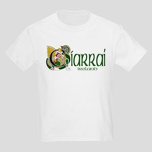 Kerry Dragon (Gaelic) Kids T-Shirt