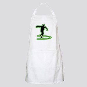 Discus Throwing Apron