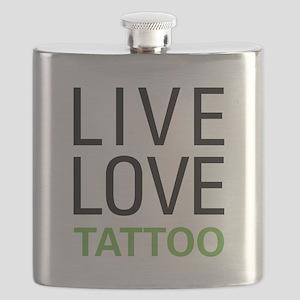 livetattoo Flask