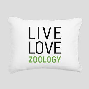 livezoo Rectangular Canvas Pillow