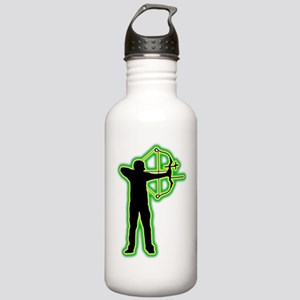 Archery Stainless Water Bottle 1.0L