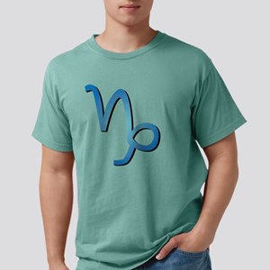 Capricorn Mens Comfort Colors Shirt