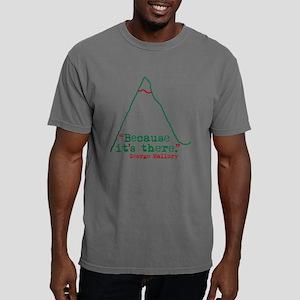 mountainroundorn Mens Comfort Colors Shirt