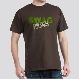 Swag for Sale Dark T-Shirt