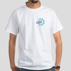 ROHWLogo White T-Shirt