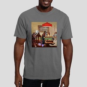 marytl Mens Comfort Colors Shirt