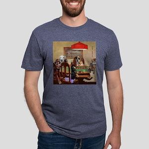 marytl Mens Tri-blend T-Shirt
