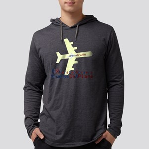 AAAreolaAirlines copy Mens Hooded Shirt