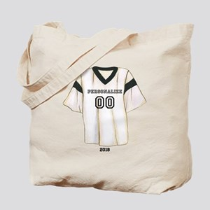 Sports Shirt Tote Bag