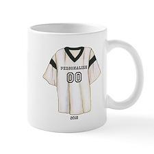Sports Shirt Mug