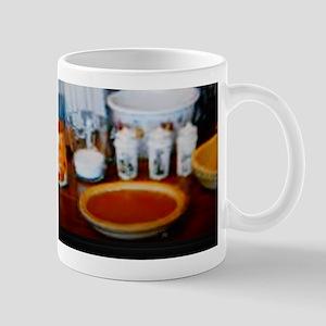 Pumpkin Pie Mug