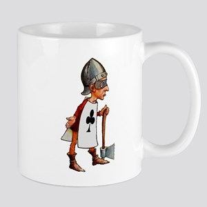 The Queen's Executioner Mug