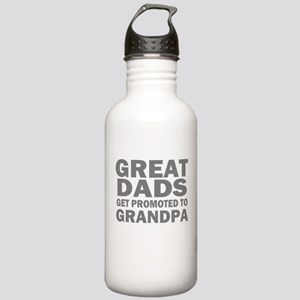 great dads grandpa Stainless Water Bottle 1.0L