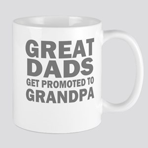 great dads grandpa Mug