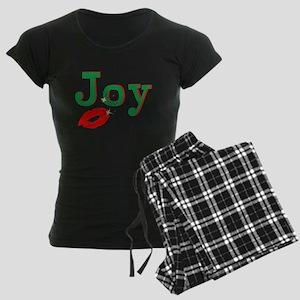 Joy Women's Dark Pajamas