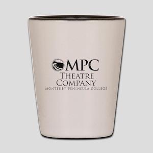 mpctclogo Shot Glass