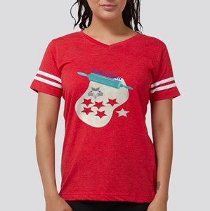 Cookie Queen Womens Football Shirt