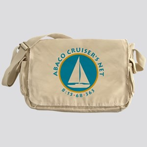 SHIPSHAPE LOGOT Messenger Bag