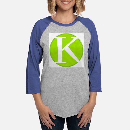 kcircg.png Womens Baseball Tee