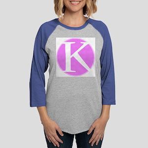 kcircp Womens Baseball Tee