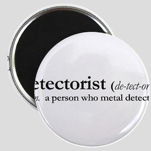 Detectorist Magnet