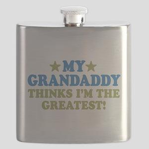 thinksgreatgrandaddy-01 Flask