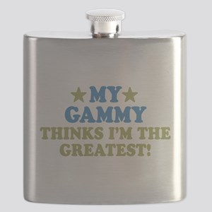 thinksgreatgammy-01 Flask