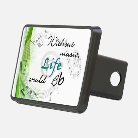 Without Music, Life Would Bb-by soda Hitch Cover