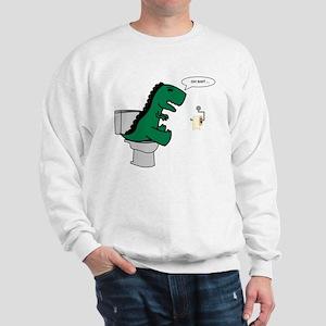 Oh Shit ... Sweatshirt