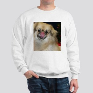Luv A Tibbie Sweatshirt