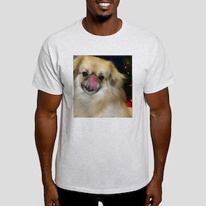 Luv A Tibbie Light T-Shirt