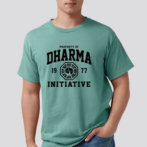 77 Mens Comfort Colors Shirt