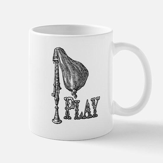 PLAY- BAGPIPES copy.png Mug