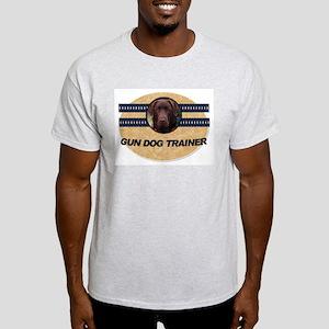 GUN DOG TRAINER Light T-Shirt