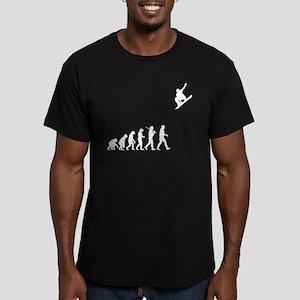 snowboard_jump-w T-Shirt
