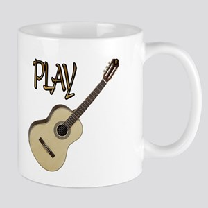 PLAY- CLASSICAL GUITAR copy Mug