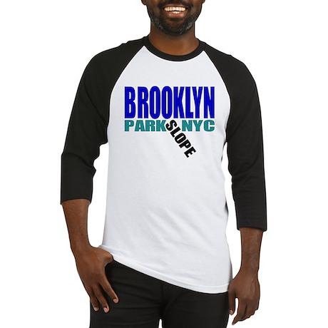 Park Slope BROOKLYN Baseball Jersey