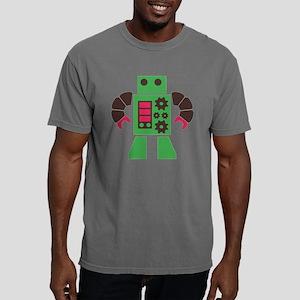 Billow Bot Mens Comfort Colors Shirt
