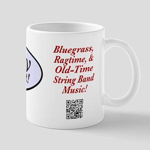 3 Play Ricochet Coffee/Tea Mug
