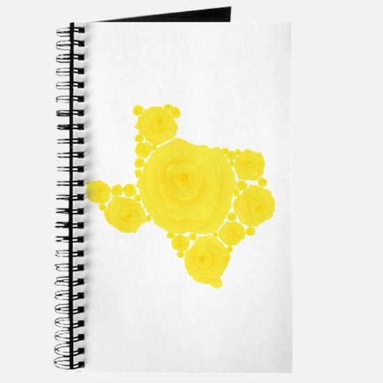 Yellow Rose of Texas Journal