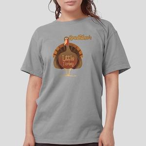 8-grandfather Womens Comfort Colors Shirt