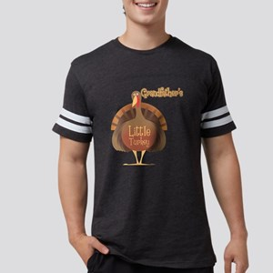8-grandfather Mens Football Shirt